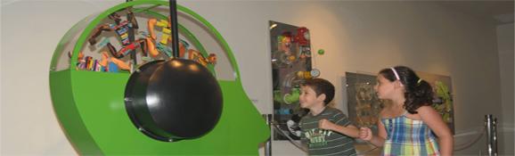 מוזיאון הילדים הישראלי