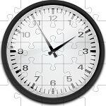 פאזל של שעון