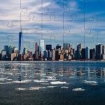 פאזל של ניו יורק