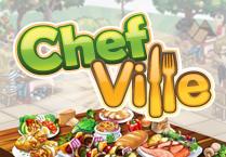 שף וויל ChefVille