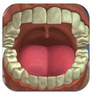 רופא שיניים לאייפון