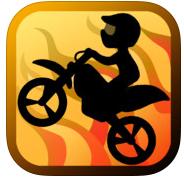 מירוץ אופנועים לאייפון