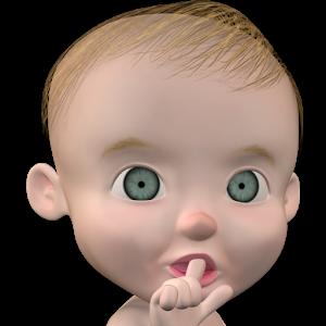 תינוק וירטואלי