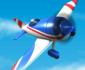 משחקי טיסה