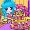 מסיבת העוגות