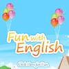 משחק שמלמד אנגלית בכל מיני תחומים. תלחצו על התחום שאתם רוצים ויהיה לכם משחק שמלמד אותכם אנגלית בתחום הזה בכיף.