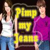 עיצוב ג'ינס