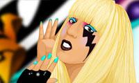 לאפר את ליידי גאגא