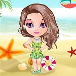 הלבשה לחוף