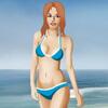 הלבישו את הבחורה לחוף הים
