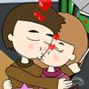 נשיקה בגשם