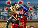 נשיקה בפריז