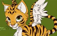 ליצור חתול