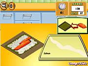 תוכנית הבישול: סושי