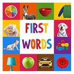 משחק מילים ראשונות באנגלית לפי נושאים.