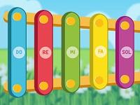 כלים מוזיקליים לילדים- משחק חדש