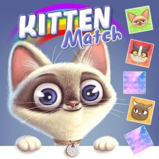 משחק זיכרון חתולים