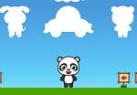 זיהוי צורות בעננים- משחק חדש